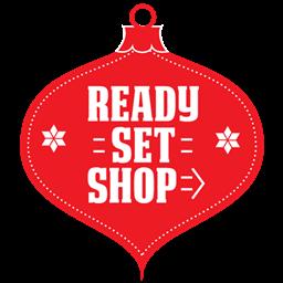 ready set shop noel