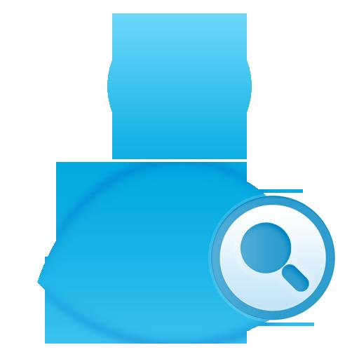 search user search