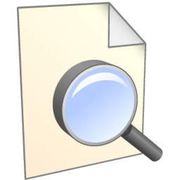 search file search
