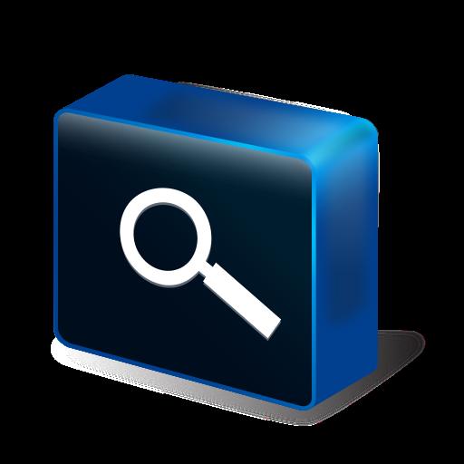 search button 512 search