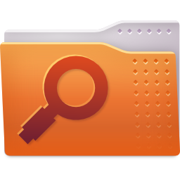 application x gnome saved search