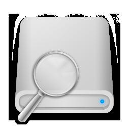 search drive search