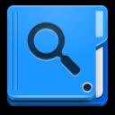 folder saved search
