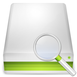 search hard disk search
