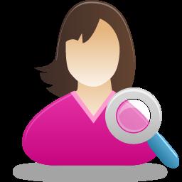 female user search256 search