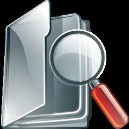 search files search