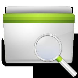 search folder search