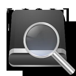 search drive 2 search