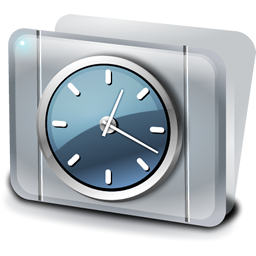 folder scheduled tasks scheduled