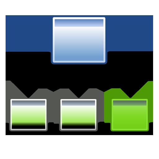 organisational unit tree organisation