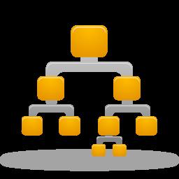 binary tree organisation