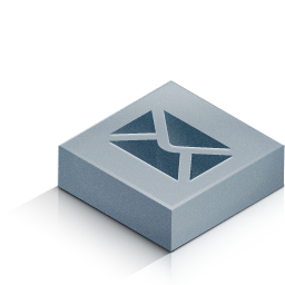 cube 3d mail rollout