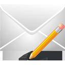 mail edit
