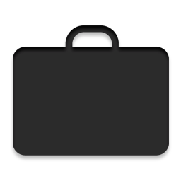 briefcase valise