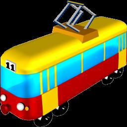 tram 3 tramway