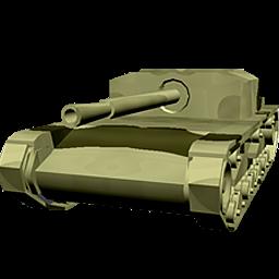 tank char