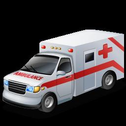 ambulance 3 ambulance