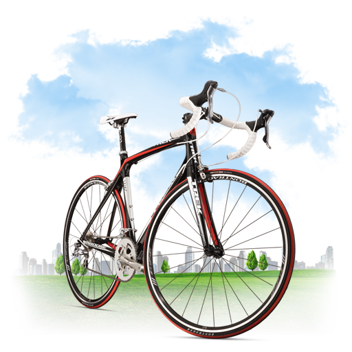 travel bicycle velo
