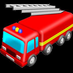 fire engine camion pompier