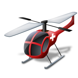 helicoptermedical helicoptere