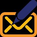 mail write 1