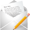 new mail edit