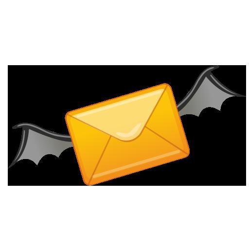 bat mail