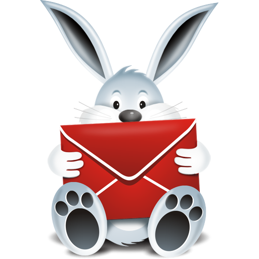 mail bunny