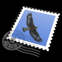 mac 3d mail