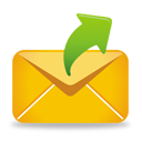 yellow mail send