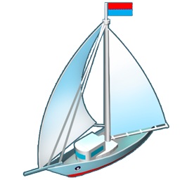 yacht 2 bateau