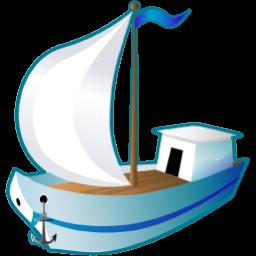 sailing ship bateau