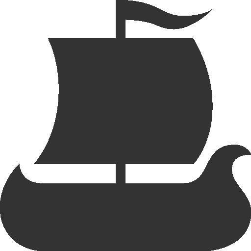 viking ship bateau