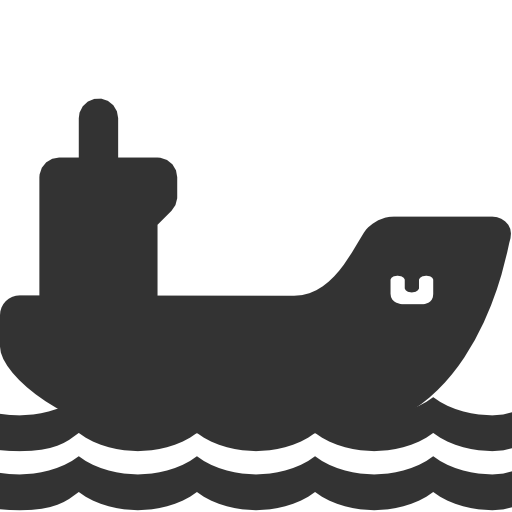 cargo ship bateau
