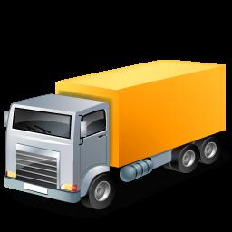 truckyellow camion