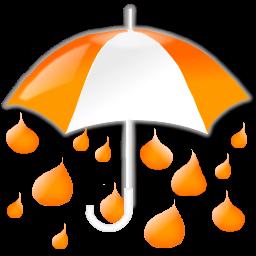 orange weather 13
