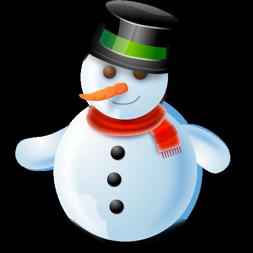 snowman 512