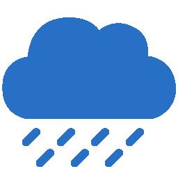 cloud dark rain