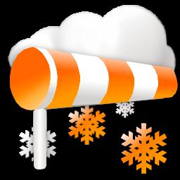 orange weather 76