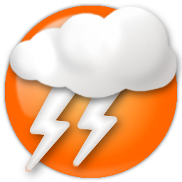 orange weather 70