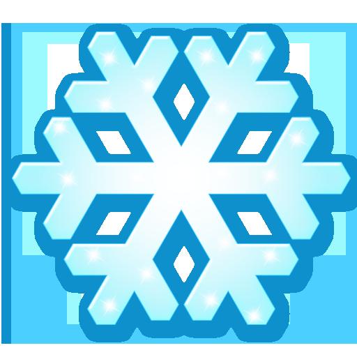snow 1 flake