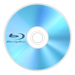 blue ray cd
