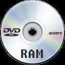 dvd ram cd