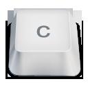 c touche clavier