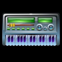 mini keyboard clavier