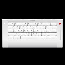 input keyboard clavier
