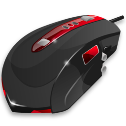 gaming mouse 2 souris