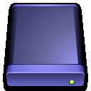 gothic drive lecteur