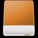 drive orange lecteur