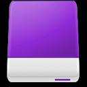 drive purple lecteur